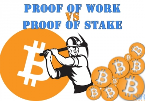 Proof of Work и Proof of Stake